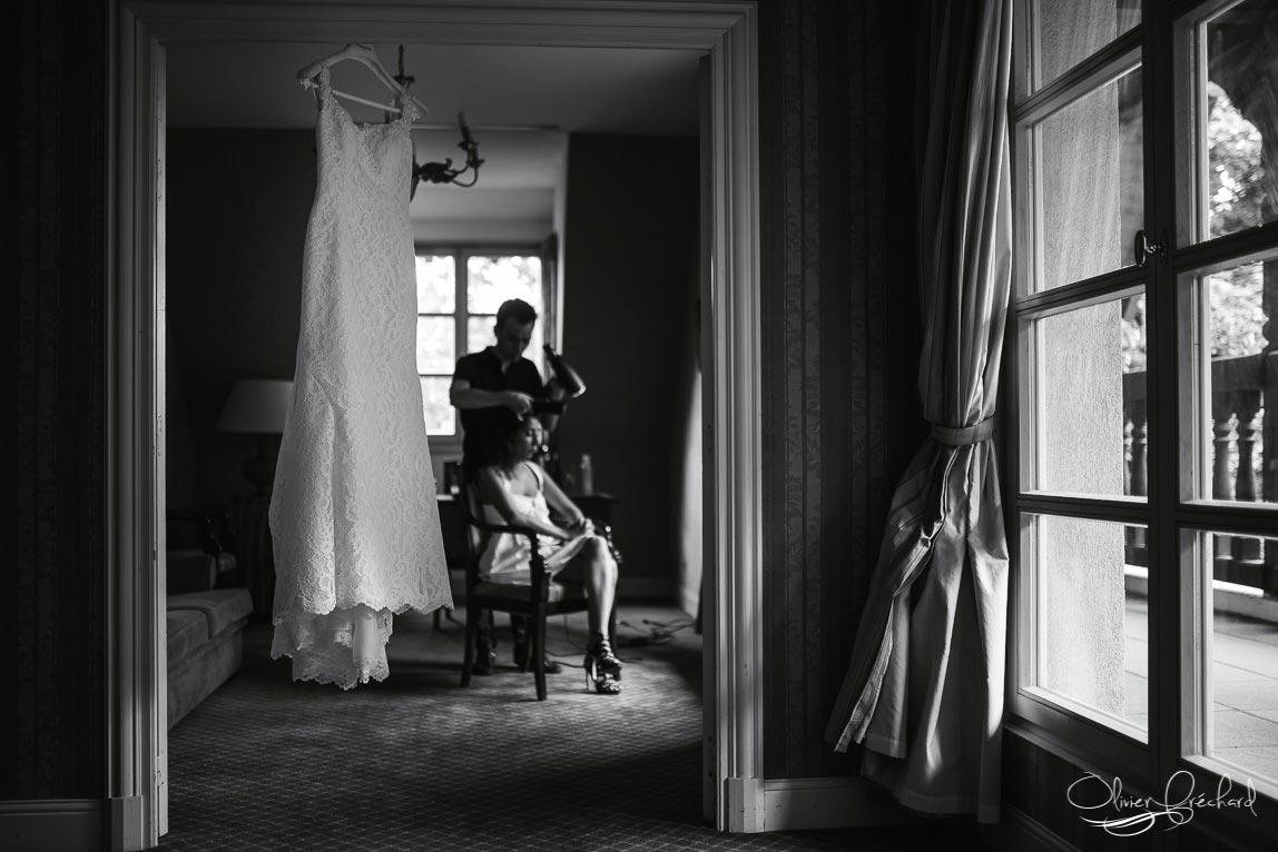 photo de mariage au chateau de l'ile à Strasbourg en Alsace