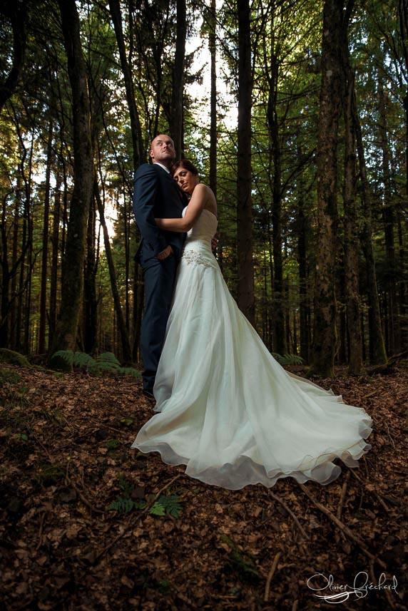 photographe mariage alsace 67 68 strasbourg haguenau wissembourg foret romantique nature simple. Black Bedroom Furniture Sets. Home Design Ideas