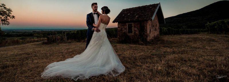 photo de mariage naturelle et originale