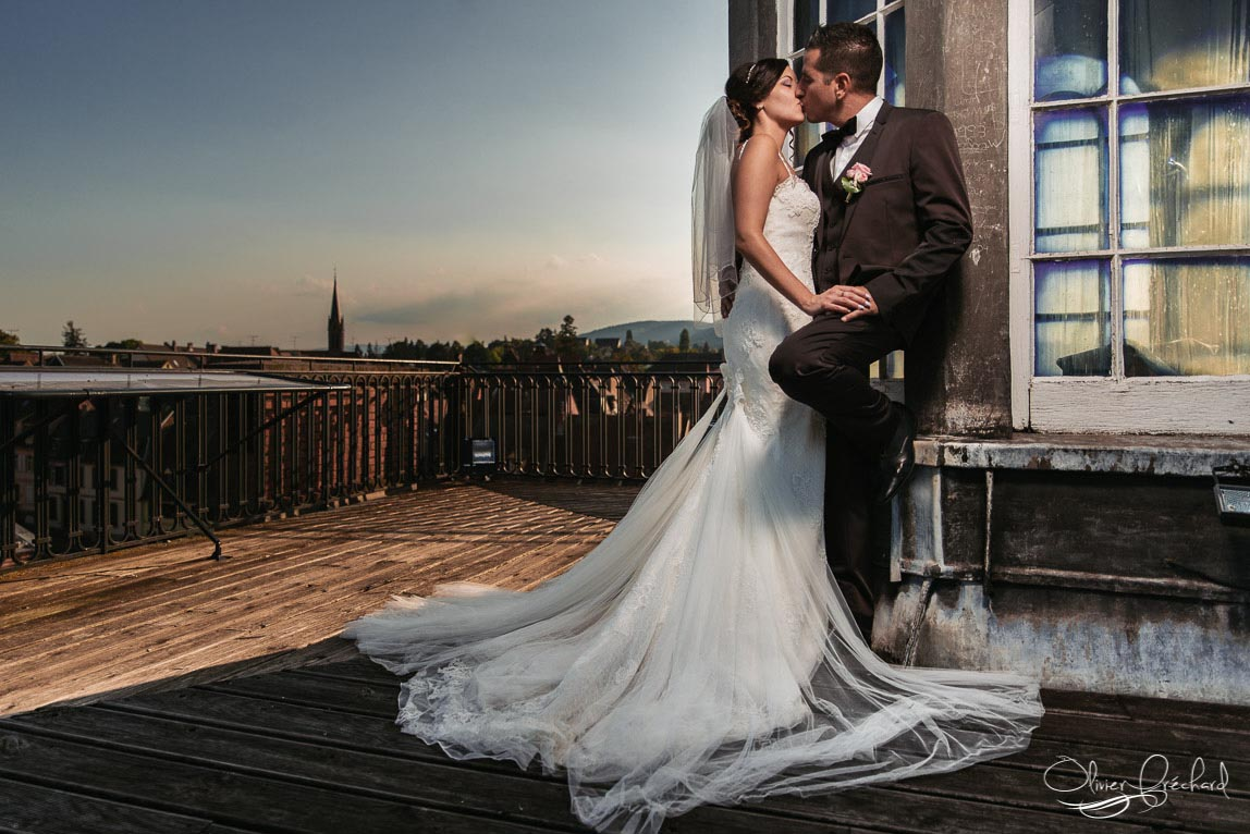 photo de mariage à Saverne