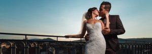 Photo de mariage au chateau des rohan à saverne en Alsace