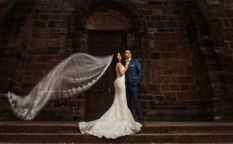 Photos de mariage à Haguenau