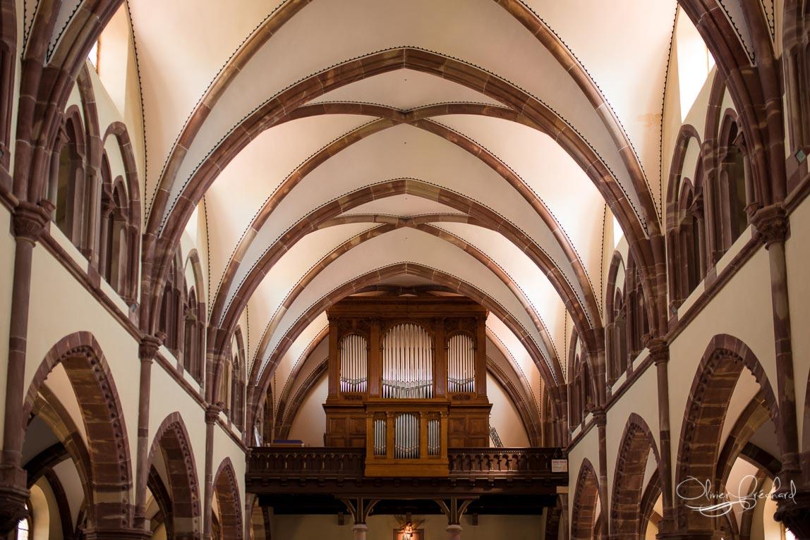 photos de mariage au Château d'Isenbourg en Alsace à Rouffach