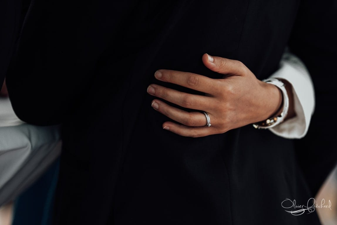 Photos de mariage au relais du Gensbourg en Alsace