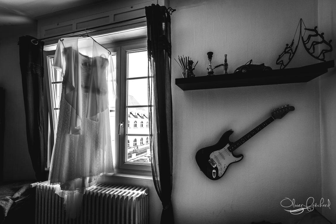 Photo de mariage en Alsace