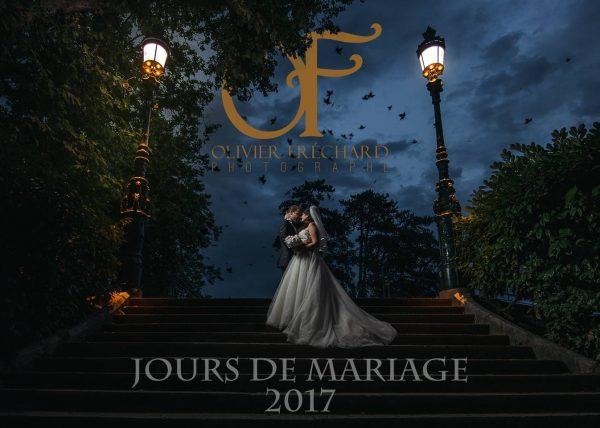 photo de mariage à Annecy au pont des amoureux