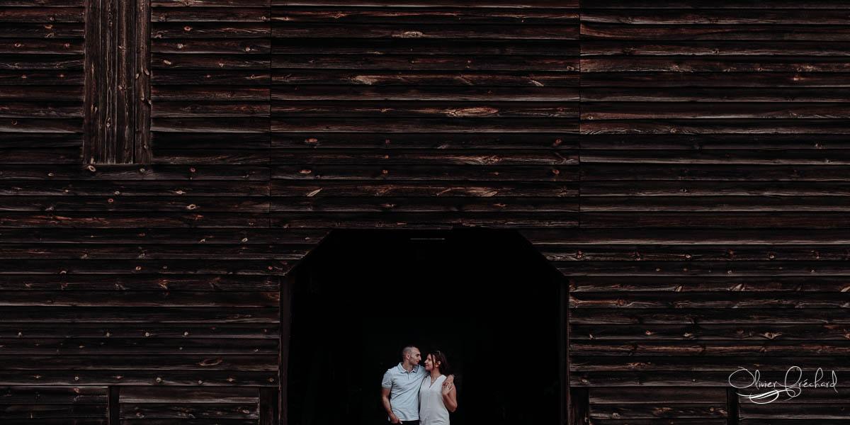 Photos de Couple en Alsace