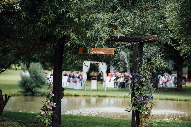 Photos de mariage au moulin bas en alsace
