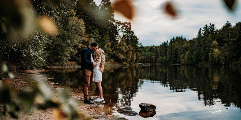 Photographe couple en Alsace