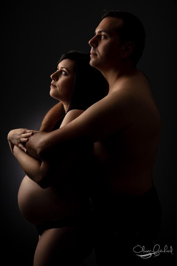 photographe grossesse et bébé Strasbourg Alsace