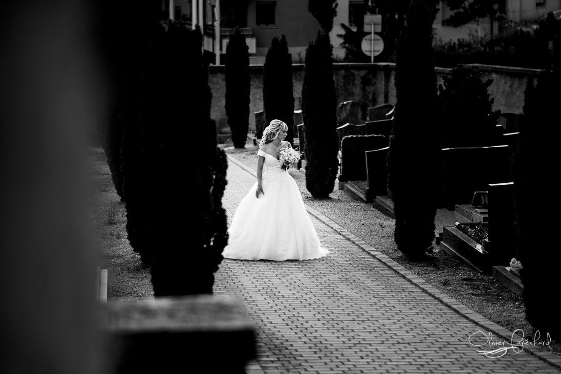 photos de mariage au château d'osthoffen par Olivier Fréchard