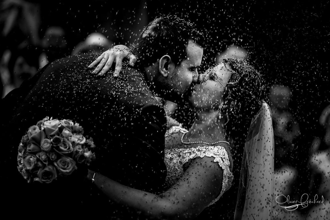 photo de mariage originale par Olivier Fréchard Photographe en Alsace