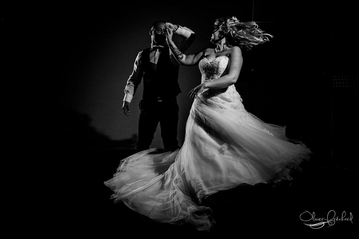 photos de mariage originales par Olivier Fréchard Photographe en Alsace
