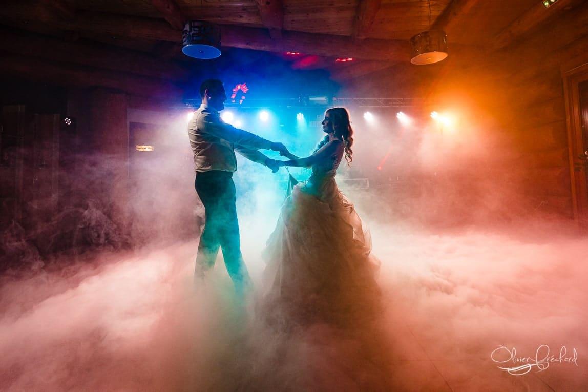 Photos de mariage en hiver en Alsace par Olivier Fréchard