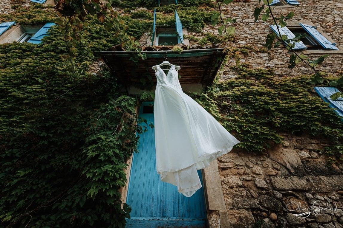 Photos de mariage dans la Drôme Les Méjeonnes