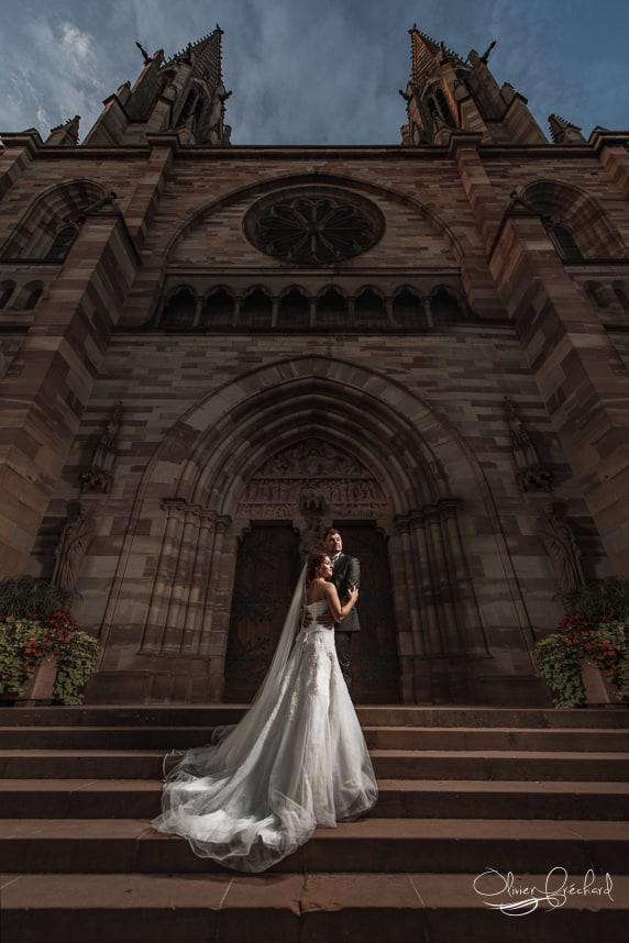 Photos de mariages originales en Alsace par Olivier Fréchard