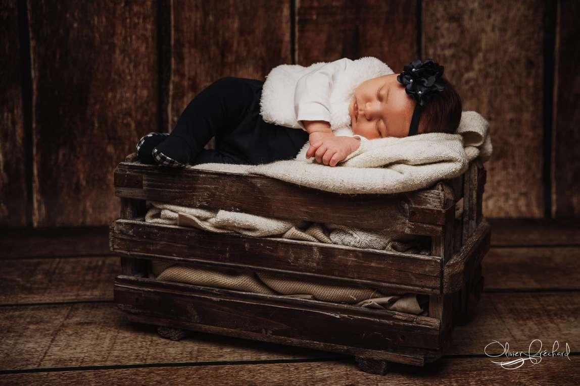 photo de bébé à Strasbourg en Alsace