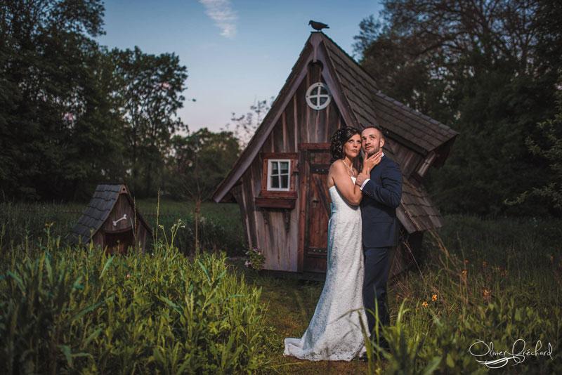 Photo de mariage du coté de chez Anne Strasbourg